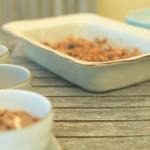 Cozinhar soja