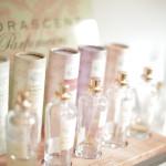Perfume de Inverno orgânico