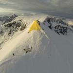 Arte salva glaciar