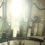 Os meus produtos biológicos