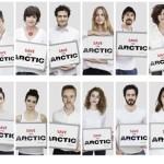 Salvar o Ártico
