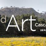 Land Art na Quinta do Pisão