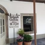 Vai abrir o restaurante da Quinta do Arneiro