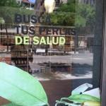 Roteiro Bio em Madrid #1