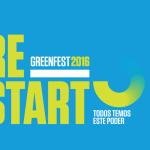 Passatempo Greenfest 2016