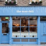 The Mae Deli by Deliciously Ella