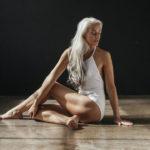 61 anos de Yazemeenah Rossi