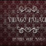 A estreia de Vidago Palace