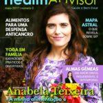 Entrevista na Health Advisor