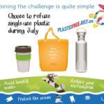 Desafio Julho sem Plástico