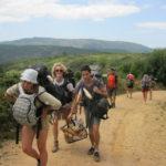 Terapias da montanha