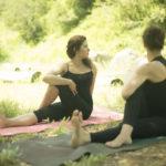 Yoga para a coluna
