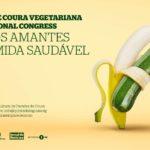 III Congresso Paredes de coura vegetariana