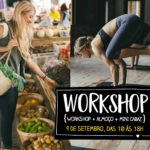 Workshop Ageless