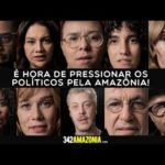 SOS Amazónia #342