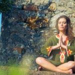 Meditar para a Paz Mundial