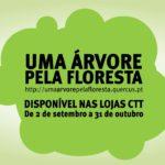 """""""Uma Árvore pela Floresta"""""""