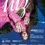 Moda Lisboa/Lisboa Fashion Week – Luz