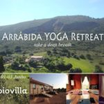 Arrábida Yoga Retreat