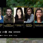 National Geographic Summit – Um Dia para Celebrar o Nosso Planeta