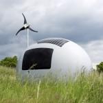 Ecocapsule e o futuro próximo