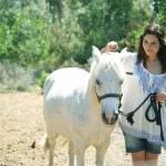 Coaching assistido por cavalos
