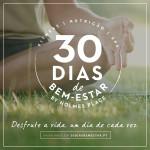 30 dias de Bem Estar