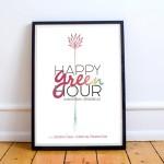 Happy Green Hour
