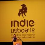 Festival Indie Lisboa