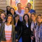 Encontro de Bloggers de Comida Saudável