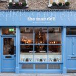 The Mae Deli by Deliciously Ella