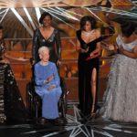 Noite de Óscares e Sonhos