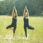 Yoga for All :) Yoga para Todos