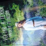 Passatempo oferta livro Voltar à Terra