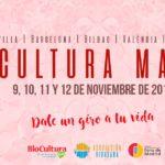 BioCultura em Madrid