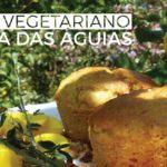 Jantar Clube Vegetariano na Quinta
