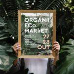 Zmar & Organii Eco Market