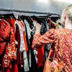 SWAP REBELION – Troca de roupa