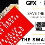 Swap at Fashion London Week ou Trocar de Roupa pelo PLANETA